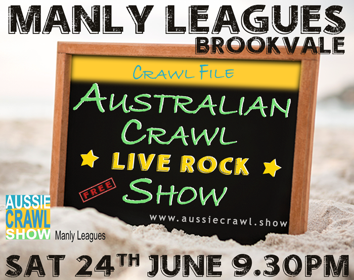 Manly Leagues poster