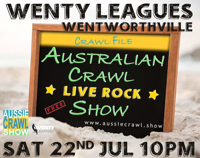 wentyleagues poster 00